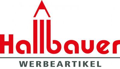 Logo - Hallbauer Exklusivwerbung GmbH