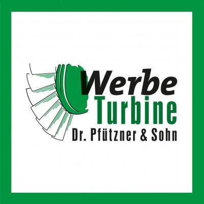 Logo - DR. PFÜTZNER & SOHN Vertriebs-GmbH