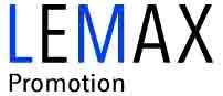 Logo - LEMAX Promotion