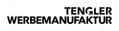 Logo - TENGLER Werbemanufaktur