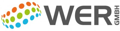 Logo - WER GmbH