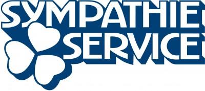 Logo - Sympathie-Werbe-Service GmbH