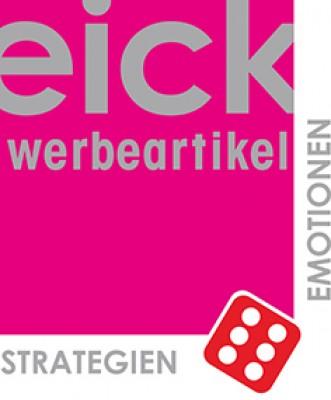 Logo - eick werbeartikel GmbH & Co.KG