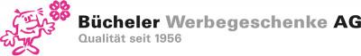 Logo - Bücheler Werbegeschenke AG