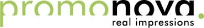 Logo - promonova  GmbH