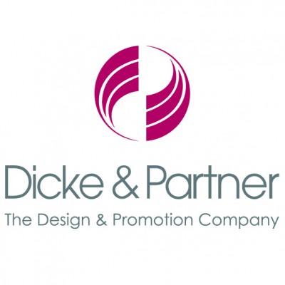 Logo - Dicke & Partner GmbH