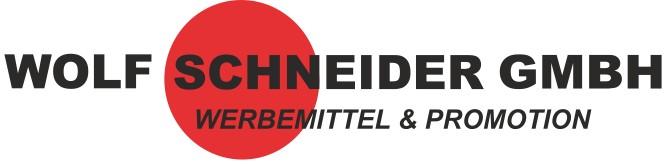 Logo - WOLF SCHNEIDER GMBH