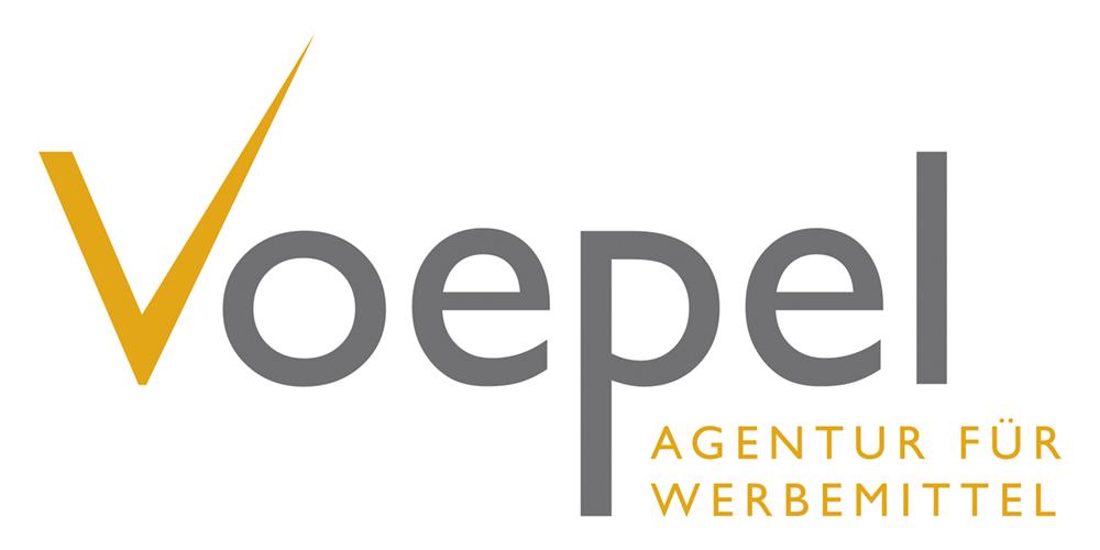 Logo - Voepel KG