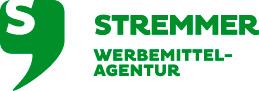 Logo - Stremmer Werbemittelagentur GmbH
