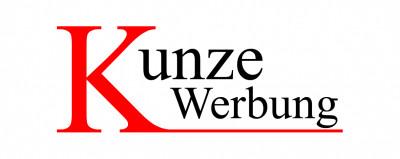 Logo - Kunze Werbung