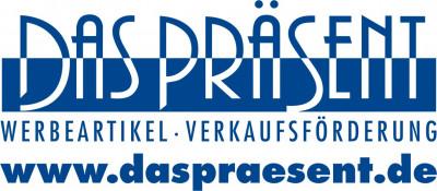 Logo - Das Präsent - Philipp Herold
