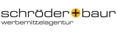 Logo - schröder+baur gmbh